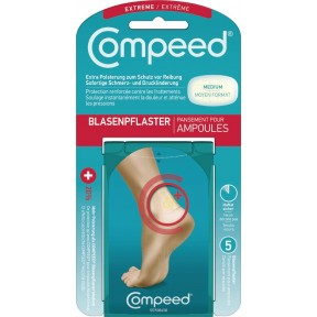 Compeed Blasenpflaster Extreme Medium