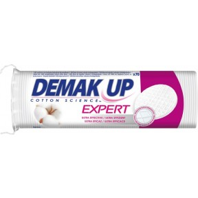 Demak up Abschminkpads