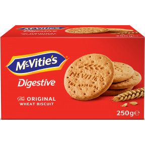 Mc Vities Digestive Original Weizenkeks 250G
