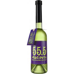 Destillerie Dr. Rauch Absinth 55,5 0,5L