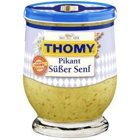 Thomy Pikant Süßer Senf