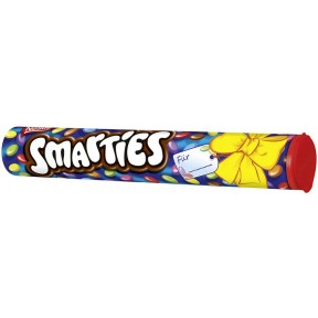 Nestle Smarties Riesenrolle