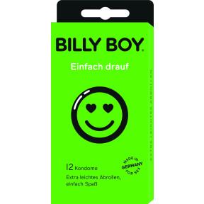 Billy Boy Kondome Einfach drauf 12ST
