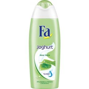 Fa Schaumbad Joghurt Aloe Vera