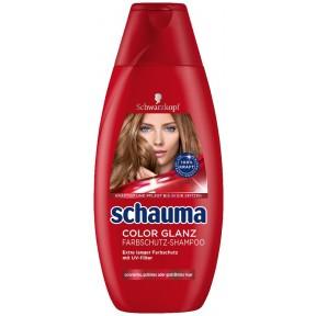 Schauma Shampoo Color Glanz