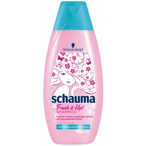 Schauma Shampoo Fresh It Up