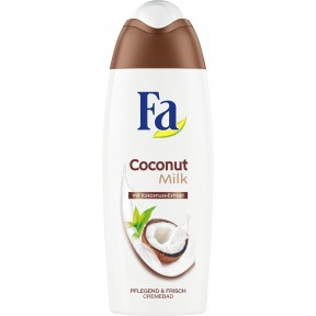 Fa Schaumbad Coconut Milk