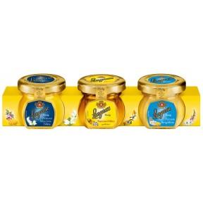 Langnese Mini-Honig-Spezialitäten