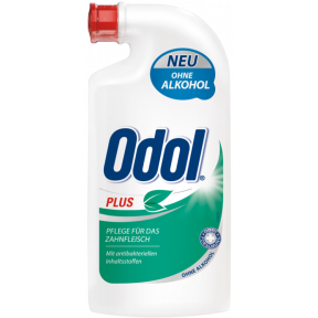 Odol Mundwasser Plus 125 ml