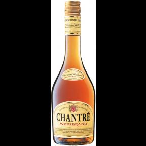 Chantre Weinbrand 0,7 ltr
