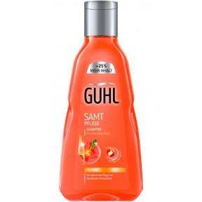 Guhl Samt Pflege Shampoo