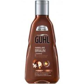 Guhl Farbglanz Braun Shampoo