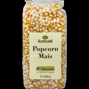Alnatura Bio Popcornmais 500 g