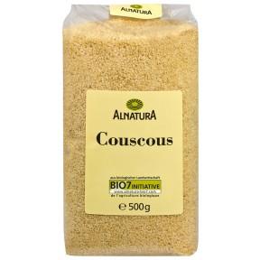 Alnatura Bio Couscous