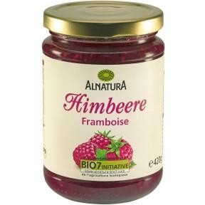 Alnatura Bio Fruchtaufstrich Himbeere 420 g