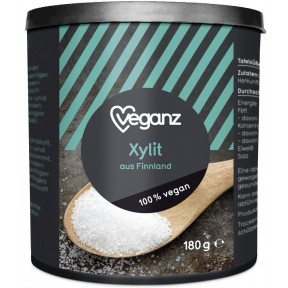 Veganz Xylit vegan