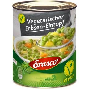 Erasco Vegetarischer Erbsen-Eintopf
