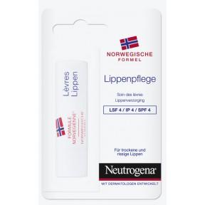 Neutrogena Lippenpflegestift LSF 4 4,8 g