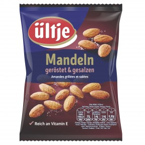 Ültje Mandeln geröstet & gesalzen 150 g