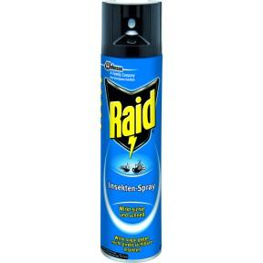Raid Insekten-Spray