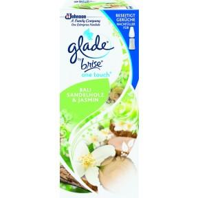 Glade by Brise One Touch Bali Sandelholz & Jasmin