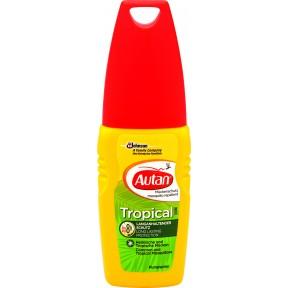 Autan Mückenschutz Tropical Pumpspray