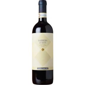 Terre da Vino Barbera D' Asti DOCG Rotwein 2014