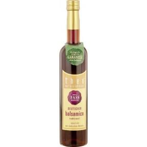 theo der essigbrauer Deutscher Balsamico Essig rot 500 ml