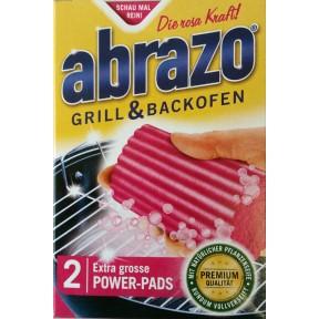 Abrazo Grill & Backofen 2 Stück
