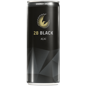 28 Black Açaí 250 ml