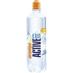 Adelholzener Active O2 Orange Lemon 0,75 ltr PET