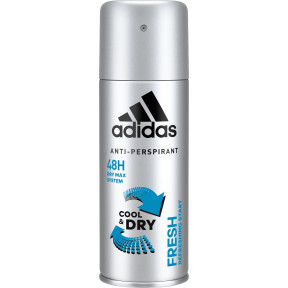 adidas Deospray Fresh