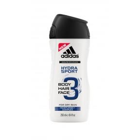 adidas Duschgel 3in1 Hydra Sport