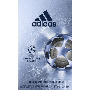 adidas After Shave Champions League Edition 100 ml