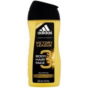 adidas Duschgel 3in1 Victory League