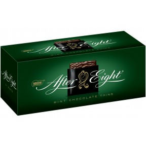 After Eight Mint Chocolate Thins 200 g