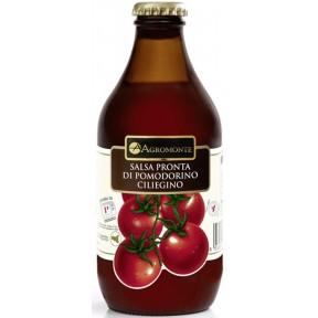 Agromonte Ciliegino Tomatensoße 330 g