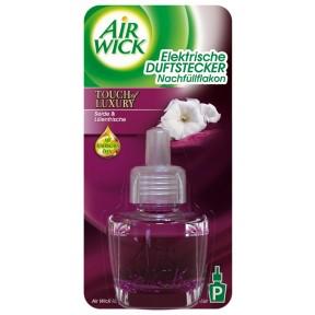 Airwick Duftstecker Nachfüll-Flakon Seide & Lilienfrische 19 ml