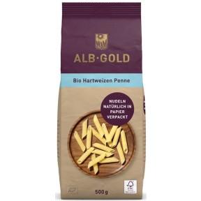 Albgold Bio Hartweizen Penne 500 g