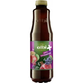 Albi Plus Anti-Oxidantien 1 ltr PET