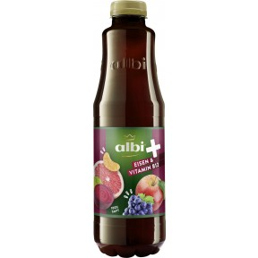 Albi Plus Eisen & Vitamin B12 1 ltr PET