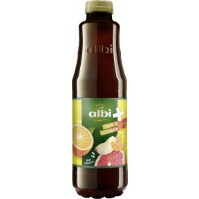 Albi Plus Zink & Vitamin C 1 ltr PET