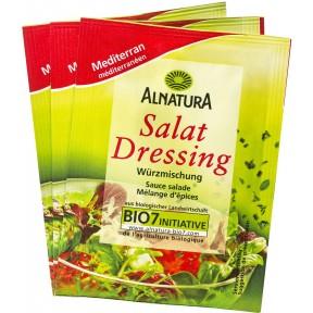 Alnatura Bio Salatdressing Mediterran