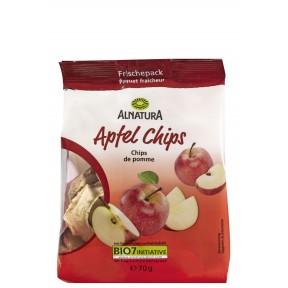 Alnatura Bio Apfel Chips
