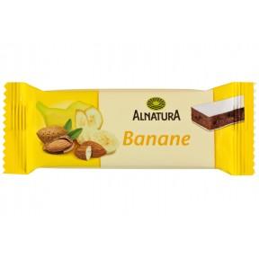 Alnatura Bio Banane Riegel