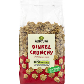 Alnatura Bio Dinkel Crunchy 750G