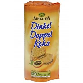 Alnatura Bio Dinkel Doppel Keks Mini
