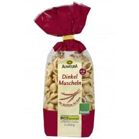 Alnatura Bio Dinkel Muscheln