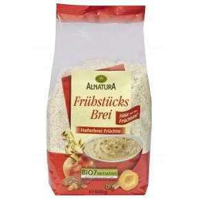 Alnatura Bio Fühstücksbrei Früchte