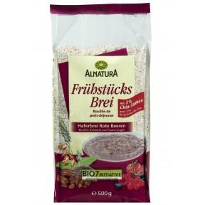 Alnatura Bio Frühstücksbrei Rote Beeren 500 g